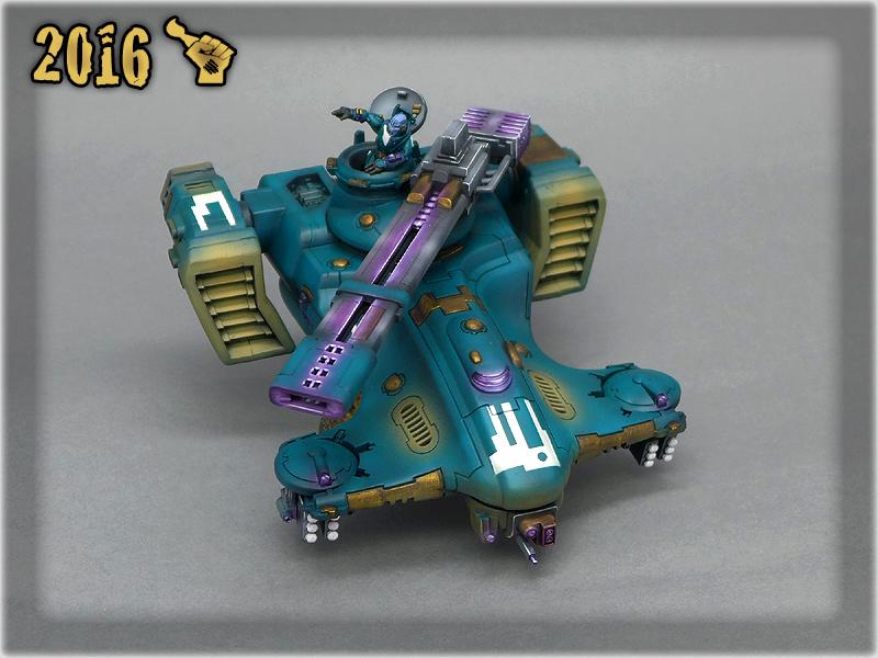 TAU Hammerhead 1