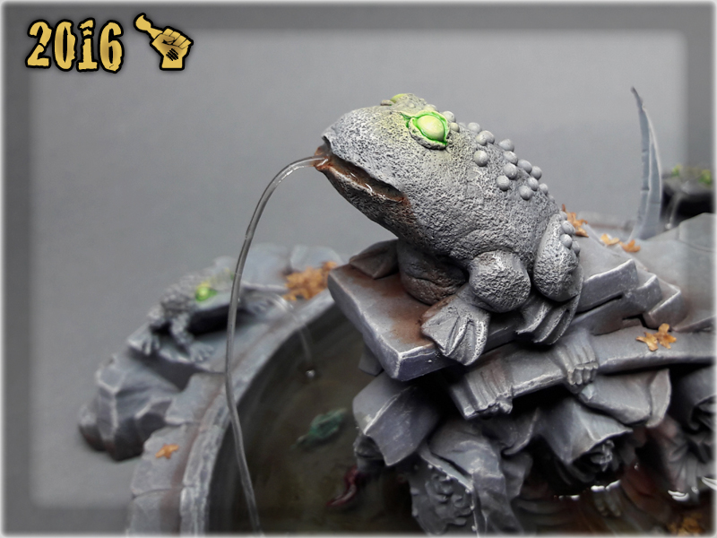 scarhandpainting-mordheim-gaming-table-frog-fountain-closeup-2