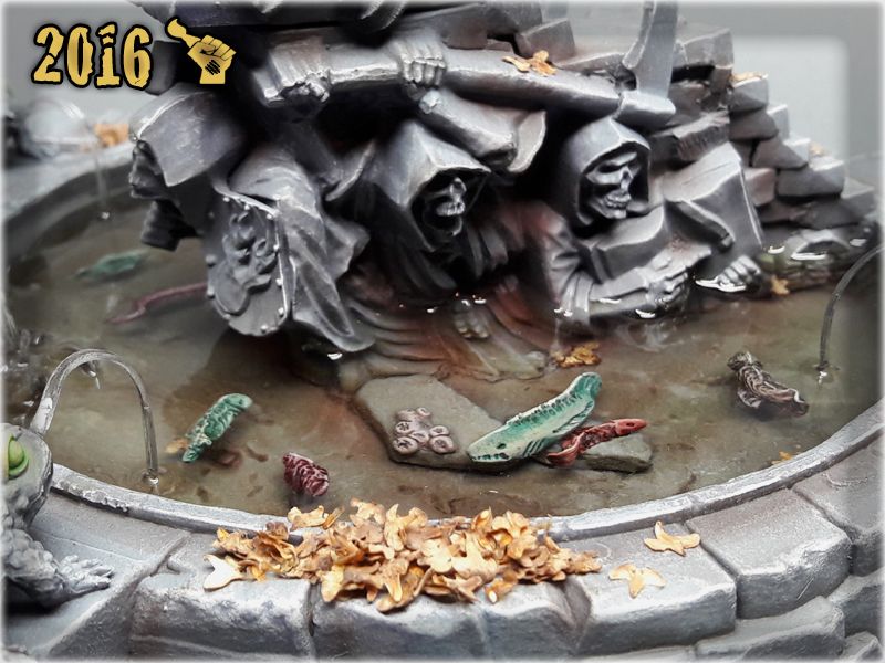 scarhandpainting-mordheim-gaming-table-frog-fountain-closeup-3